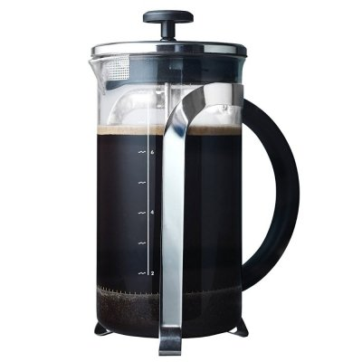 Zaparzacz do kawy tłokowy / french press - AEROLATTE - 1000 ml