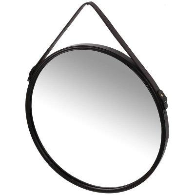 Lustro na pasku - Black - 50 cm