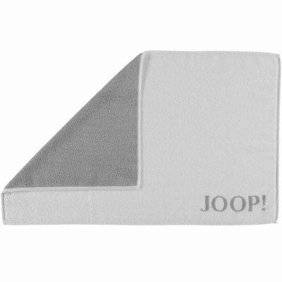 Mata łazienkowa Joop! Classic - szaro-biała
