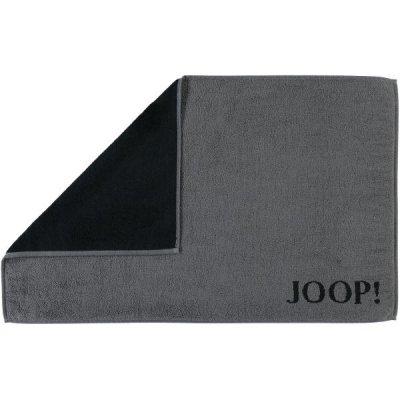 Mata łazienkowa Joop! Classic - czarno-szara
