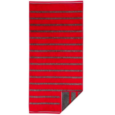 Ręcznik plażowy Möve ATHLEISURE - czerwony