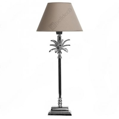 Lampa stołowa Belldeco - Deluxe 7 - wys. 45 cm