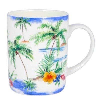 Kubek Ashdene PARADISE - palmy