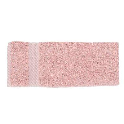 Ręcznik SIMPLE - różowy pastelowy