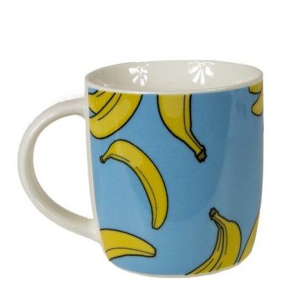 Kubek Tropical Fruits -  Banan