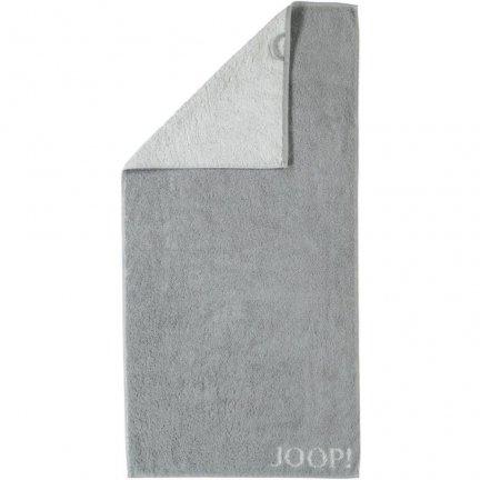 Ręcznik Joop! Classic Doubleface - szary jasny