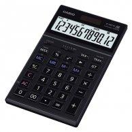 Kalkulator Casio, JS 120 TVS, czarna