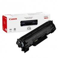 Canon oryginalny toner CRG725, black, 1600s, 3484B002, Canon LBP-6000, 6020, 6020b