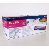 Brother oryginalny toner TN241M, magenta, 1400s, Brother HL-3140CW, 3170CW