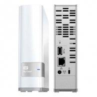 Zewnętrzny dysk twardy, Western Digital, 3,5, 2000GB, 2TB, USB 3.0, WDBCTL0040HWT-EESN, biała