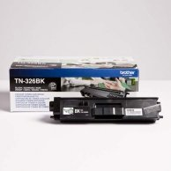 Brother oryginalny toner TN-326BK, black, 4000s, Brother HLL-8350CDW,HLL-9200CDWT
