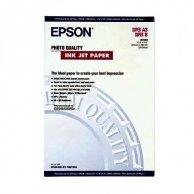 Epson Photo Quality InkJet Pa, foto papier, matowy, biały, Stylus Pro XL, XL+,1500, Laser 15, A3+, 104 g/m2, 720dpi, 100 szt., C13