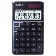 Kalkulator Casio, SL 1000 TW, czarna