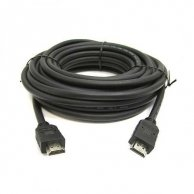 Audio/video kabel High Speed, HDMI-HDMI, M/M15m, No Name