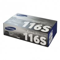 Samsung oryginalny toner MLT-D116S, black, 1200s, Samsung SL-M2825DW, M2825ND, M2675FN, M2875FW, M2875FD