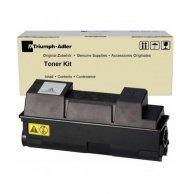 Triumph Adler oryginalny toner TK 4240, black, 15000s, 4424010015/4424010115, Triumph Adler LP 4240, 3240, DC 6140, 6240, 2340, 24