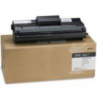 IBM oryginalny toner 53P7582, black, 12000s, IBM Infoprint 1226