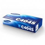 Samsung oryginalny toner CLT-C404S, cyan, 1000str., Samsung Xpress C430W, C480FW, C480W