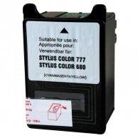 color, 40,5mlml, dla Epson Stylus Color 680, 685