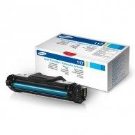Samsung oryginalny toner MLT-D117S, black, 2500s, Samsung SCX-4655F, 4655FN