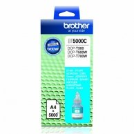 Brother oryginalny ink BT-5000C, cyan, 5000s, Brother DCP T300, DCP T500W, DCP T700W