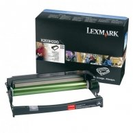 Lexmark oryginalny bęben X203H22G, black, Lexmark X203, X204