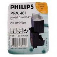 Philips oryginalny ink PFA 401, black, Philips PFA-401