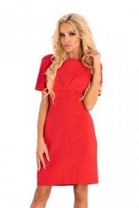 Sarinita Raspberry 1119 sukienka