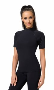 T-shirt damski TOP IX WarmLine