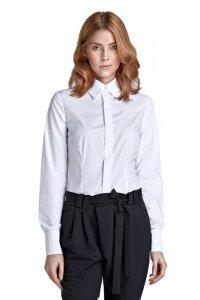 Koszula - biały - K31