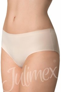 Julimex Lingerie Simple panty figi invisible