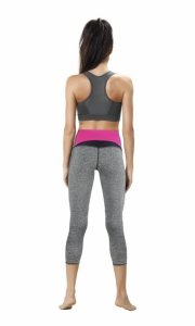 SHAPE & SLIM CAPRI MODEL 2 CLIMAline legginsy