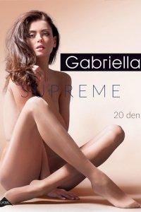 Gabriella Supreme 20 DEN code 397 rajstopy