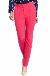 M303 Spodnie różowe
