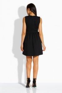 L203 sukienka czarny