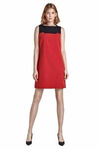 Sukienka - czerwony - S25