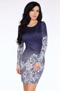 Corrien FZ1741 sukienka