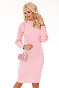 Nilimana Pink 85273 sukienka