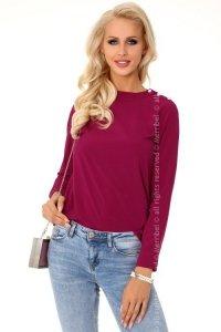 Pernille Purple 85279 bluzka