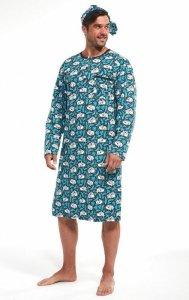 KOSZULA CORNETTE PM-110 644501 męska koszula nocna