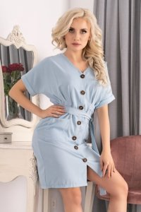 Aeerina Blue D52 sukienka