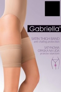 Gabriella Satynowa opaska na uda Code 510 przeciw otarciom