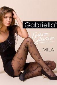 Gabriella Mila code 464 rajstopy 20 den