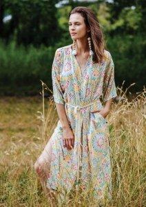 KEY LHM-900 A20 sukienko-narzutka
