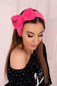 Krissan Pink SP012 opaska do włosów