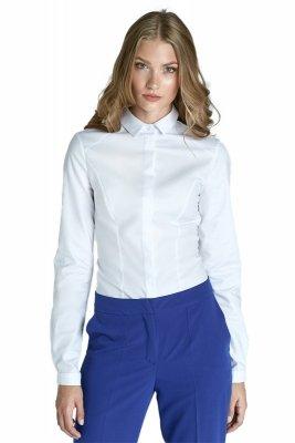 Koszula - biały - K47