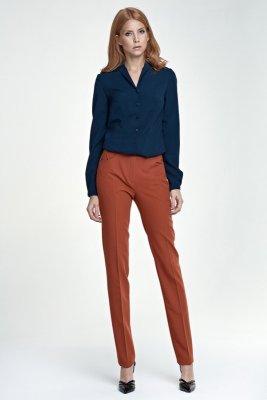 Spodnie - rudy - SD25