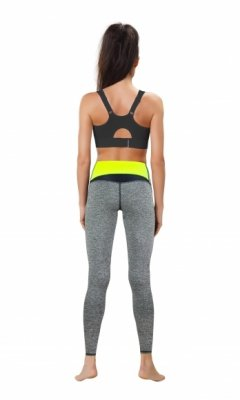 SHAPE & SLIM LEGGINGS MODEL 2 CLIMAline