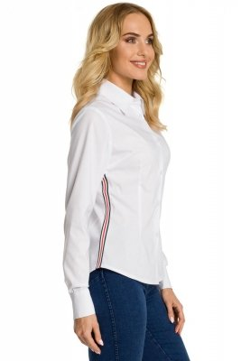 M340 koszula biała