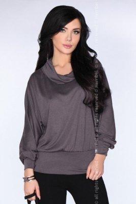 CG028 Gray bluzka